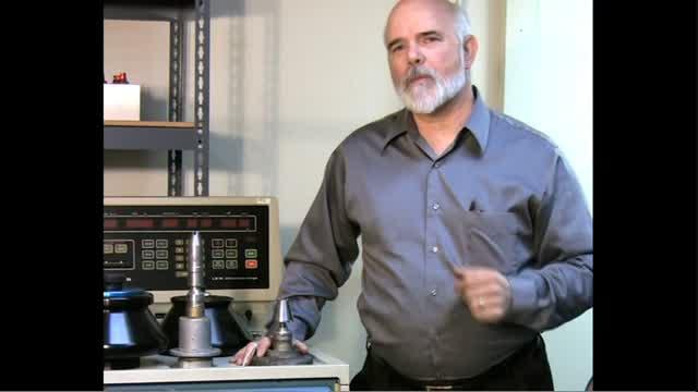Removing A Stuck Centrifuge Rotor | Video | Benchfly com